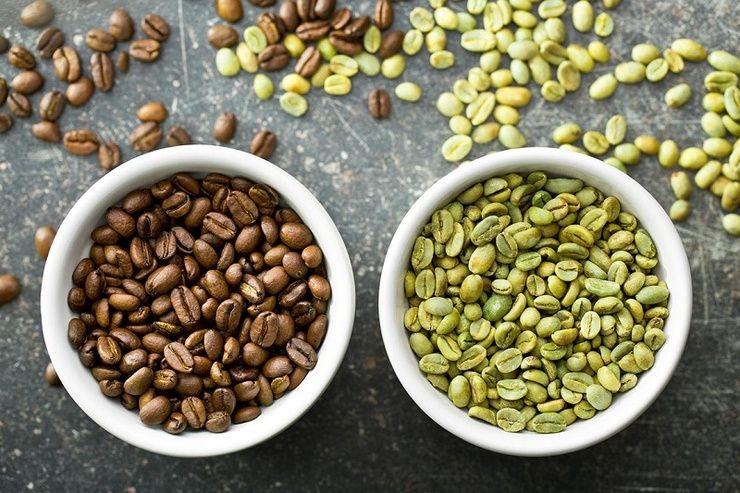 تاثیر قهوه و چای سبز بر طول عمر دیابتیها