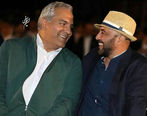 رضا عطاران| راز بچه دار نشدن اش فاش شد + عکس همسرش و بیوگرافی