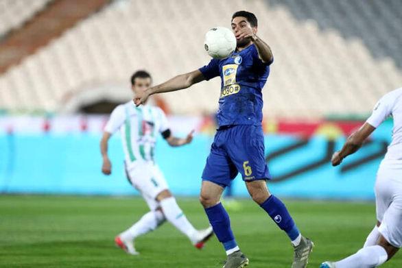 لیگ برتر فوتبال تعطیل نمی شود