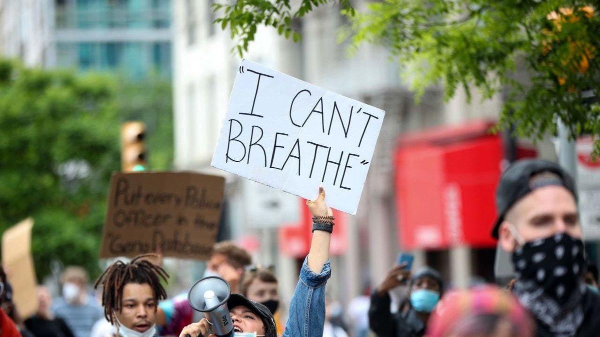آخرین خبرها از اعتراضات به نژادپرستی در آمریکا