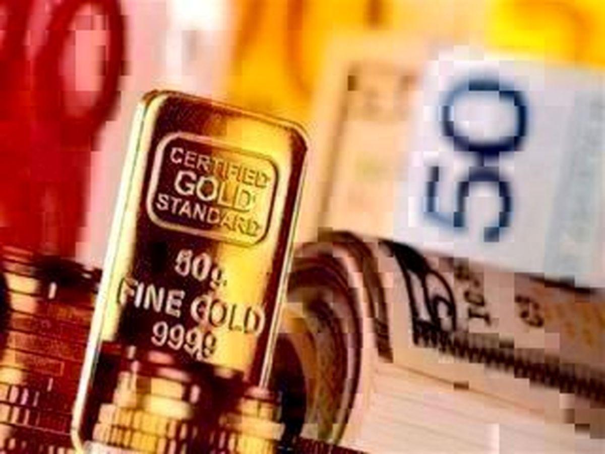 قیمت طلا، سکه و دلار امروز شنبه 99/08/17 + تغییرات