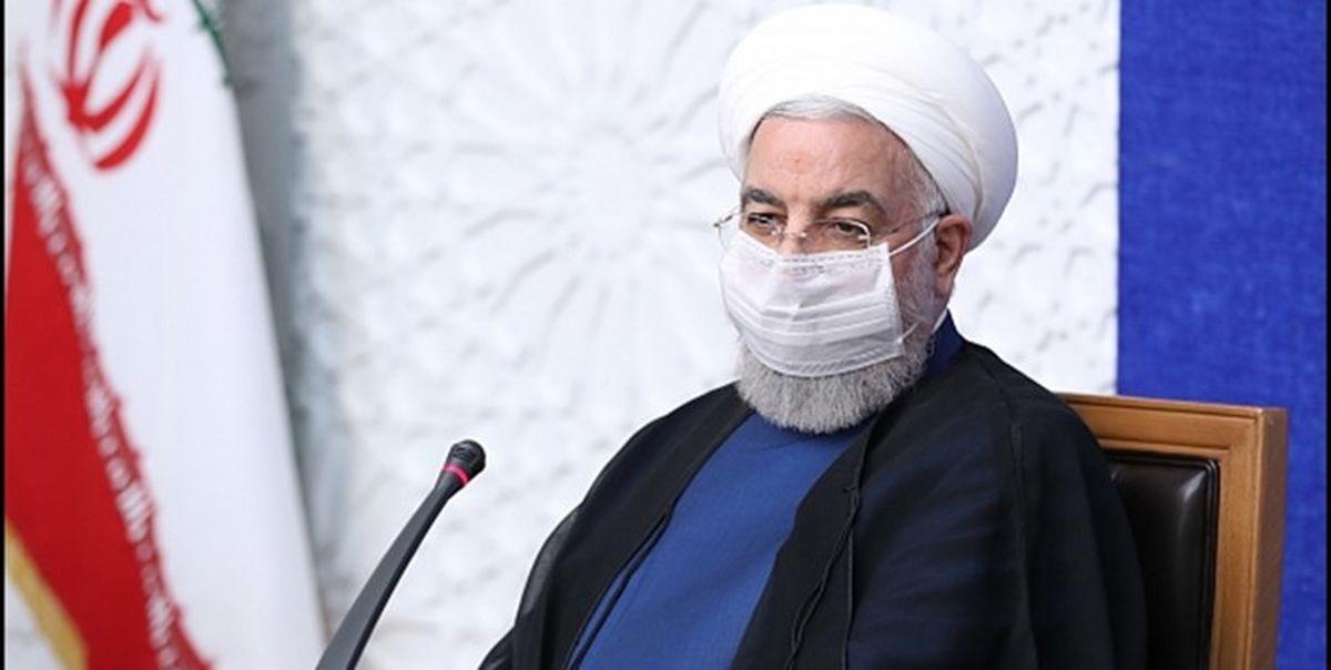 روحانی: همه بیمارستانها ژنراتور اضطراری دارند و اگر برق برود مشکلی پیش نمیآید