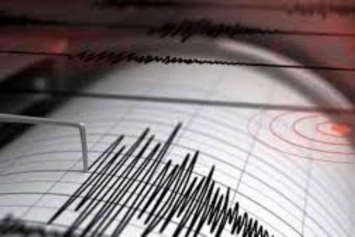 زلزله ۴.۹ ریشتری راور کرمان را تکان داد