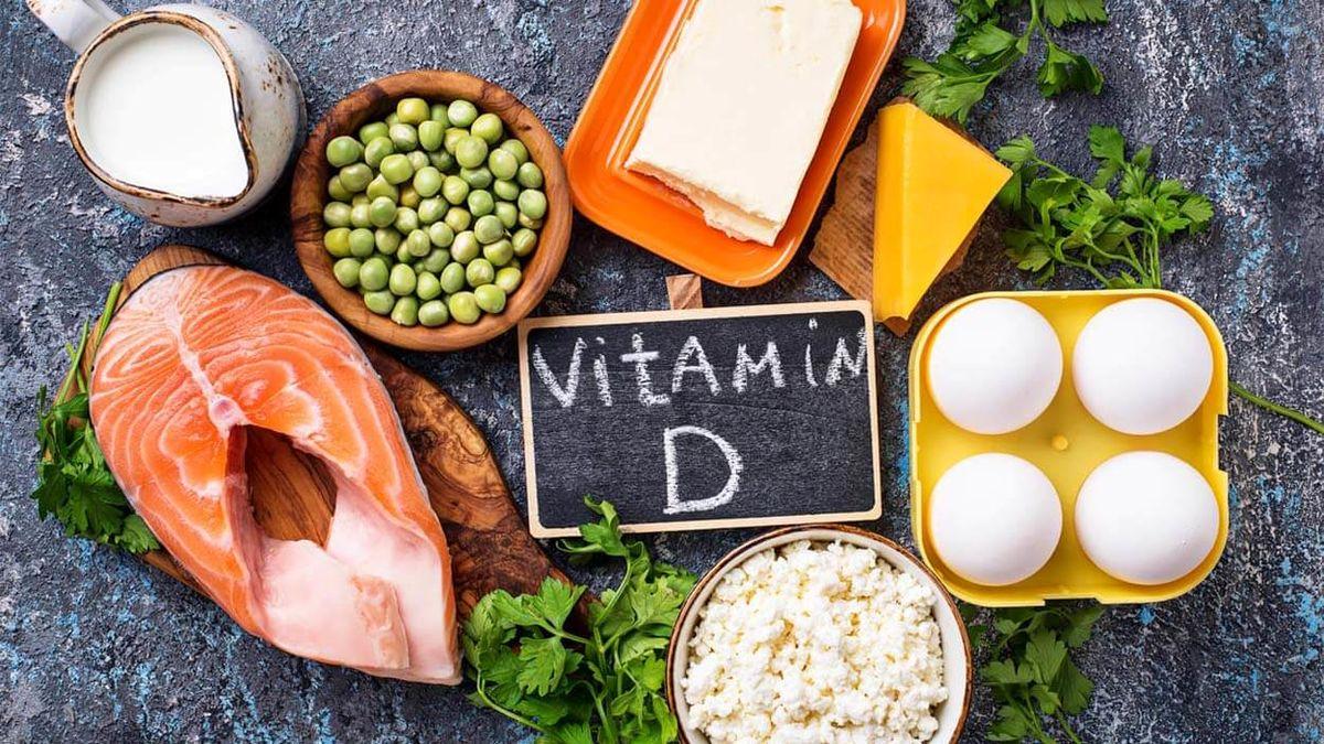 تاثیر ویتامین دی در مرگ بر اثر کرونا | فیلم
