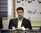 تردد در تمام محورهای مواصلاتی استان زنجان برقرار است