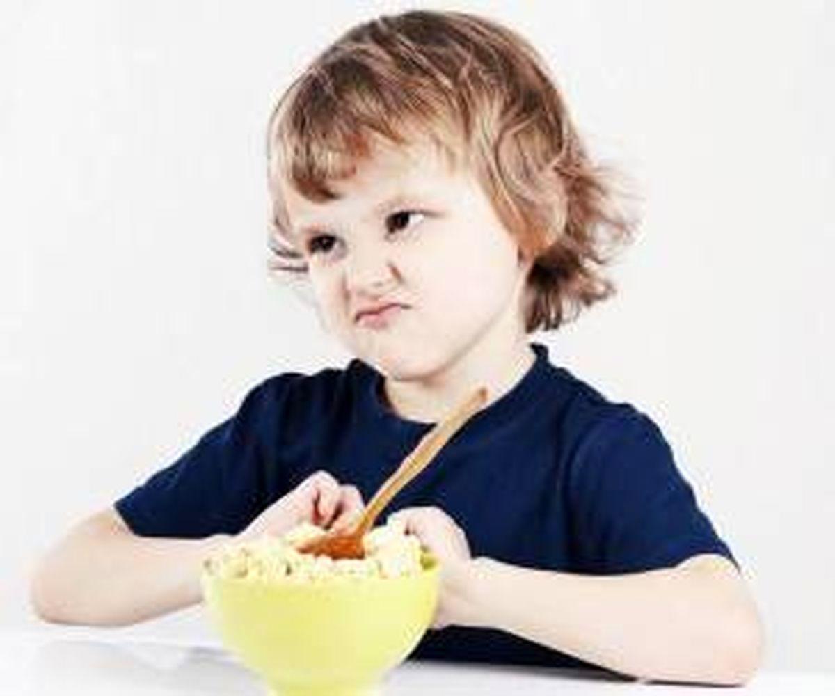 کودکان ۸ استان سوء تغذیه دارند