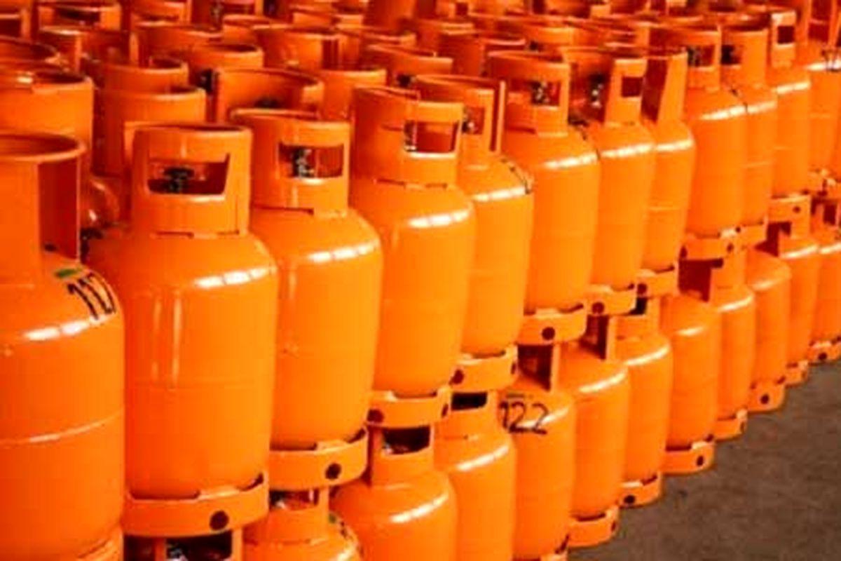قیمت دولتی گاز مایع اعلام شد