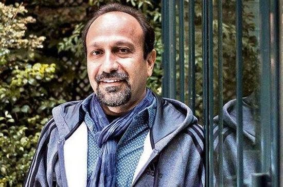 اصغر فرهادی دوباره در ایران فیلم می سازد