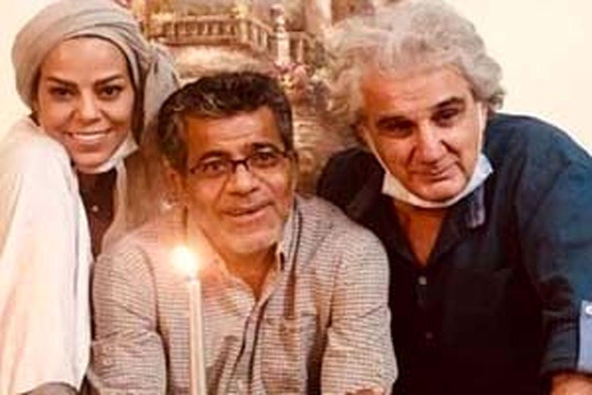 مهنوش صادقی، همسر دوم مهدی هاشمی کیست+ بیوگرافی به همراه عکس