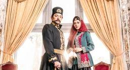 رونمایی از نخستین تصویر «جیران»/ بهرام رادان و پریناز ایزدیار در عاشقانه ای از حسن فتحی