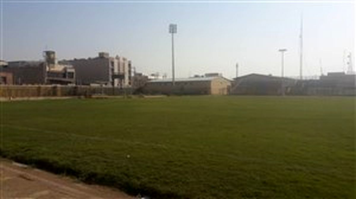 بازی پرسپولیس - شهرداری ماهشهر کجا برگزار می شود؟