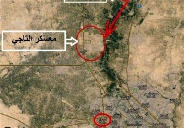 عامل حمله به پایگاههای آمریکایی در عراق مشخص شد