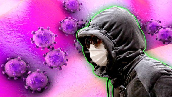 ویروس کرونا | ۱۰ راه انتقال سریع آن