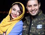 شوخی مهران مدیری درباره طلاق جواد عزتی از همسرش | بیوگرافی جواد عزتی