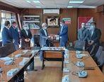 مشارکت بانک رفاه کارگران در تجهیز دانشگاه علوم پزشکی استان کهگیلویه و بویر احمد