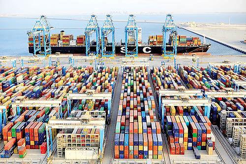 کاهش 22 درصدی واردات کشور