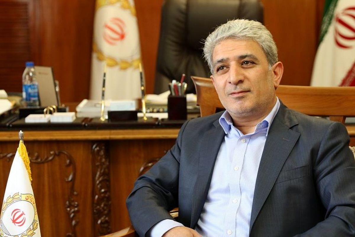 بانک ملی ایران 91 ساله شد/خدمات ماندگار برای مردم ایران