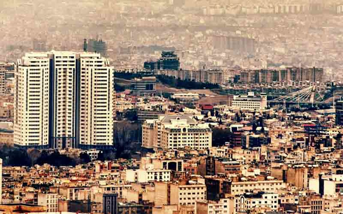 قیمت آپارتمان در تهران 20 اردیبهشت + جدول