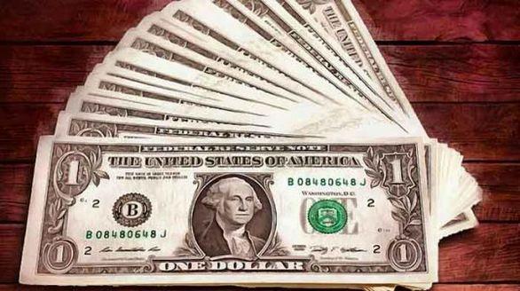 مقاومت عجیب دلار در کانال 13 هزار تومان
