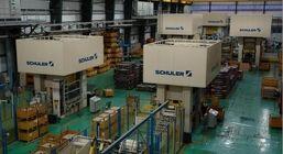 جلوگیری از خروج ۴ میلیون دلار ارز در تولید قالبهای «تارا»