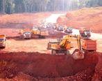 استخراج از معادن مهاباد 33 درصد افزایش یافت