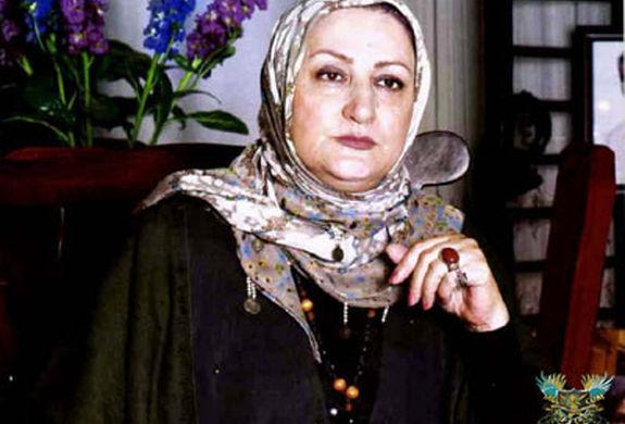 واکنش مریم امیرجلالی به شایعه خبر فوتش در فضای مجازی + عکس