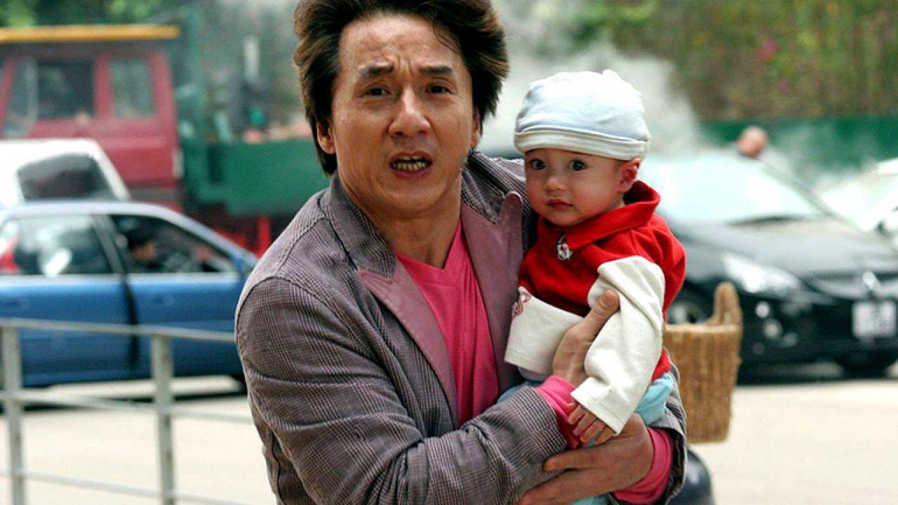 Top 10 Funniest Jackie Chan Movie Scenes! - Kung-fu Kingdom