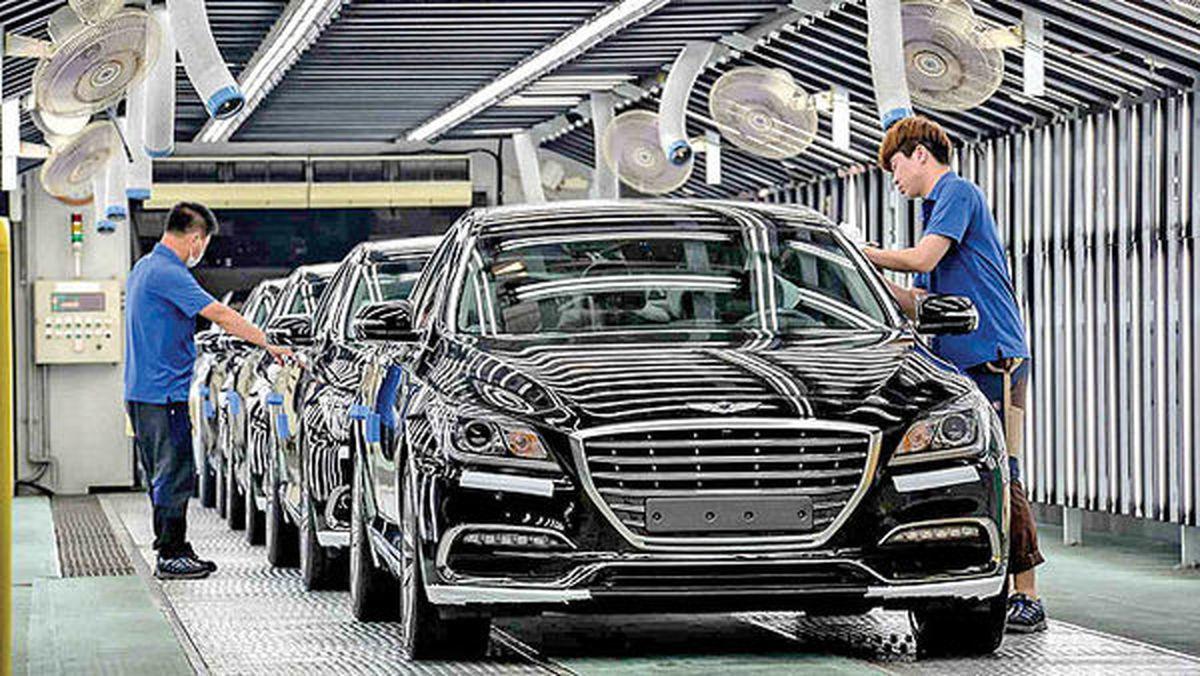 افزایش سرسام آور قیمت خودرو دوشنبه 1 شهریور + جدول