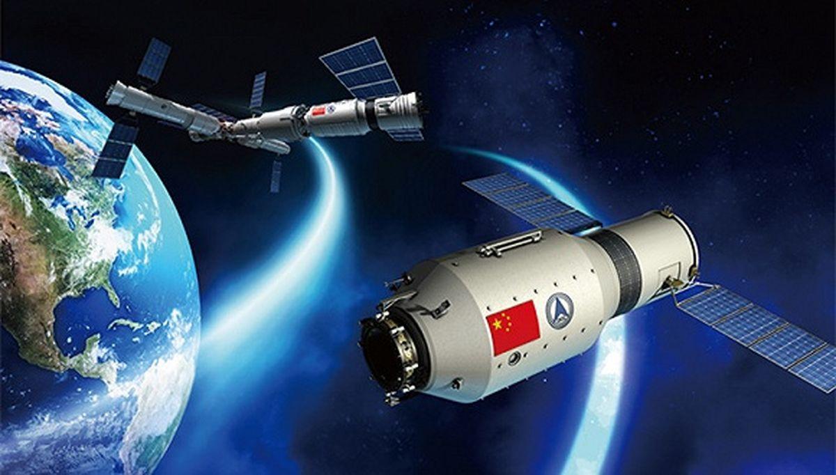 اعزام فضانورد ایرانی محقق با سایوز به ایستگاه فضایی