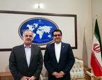 راهکارهای توسعه همکاری های فرامنطقه ای سازمان منطقه آزاد انزلی با وزارت امور خارجه