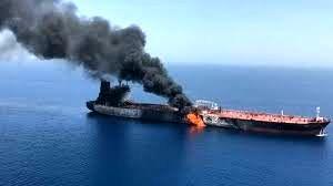 حمله به نفتکش ایران بی پاسخ نمی ماند