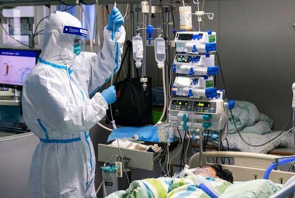 افزایش شمار جان باختگان ویروس کرونا به ۵۶ نفر