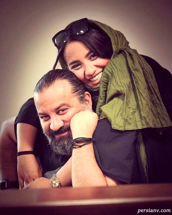 جشن تولد لاکچری مهراب قاسم خانی در کنار فرزندانش + عکس