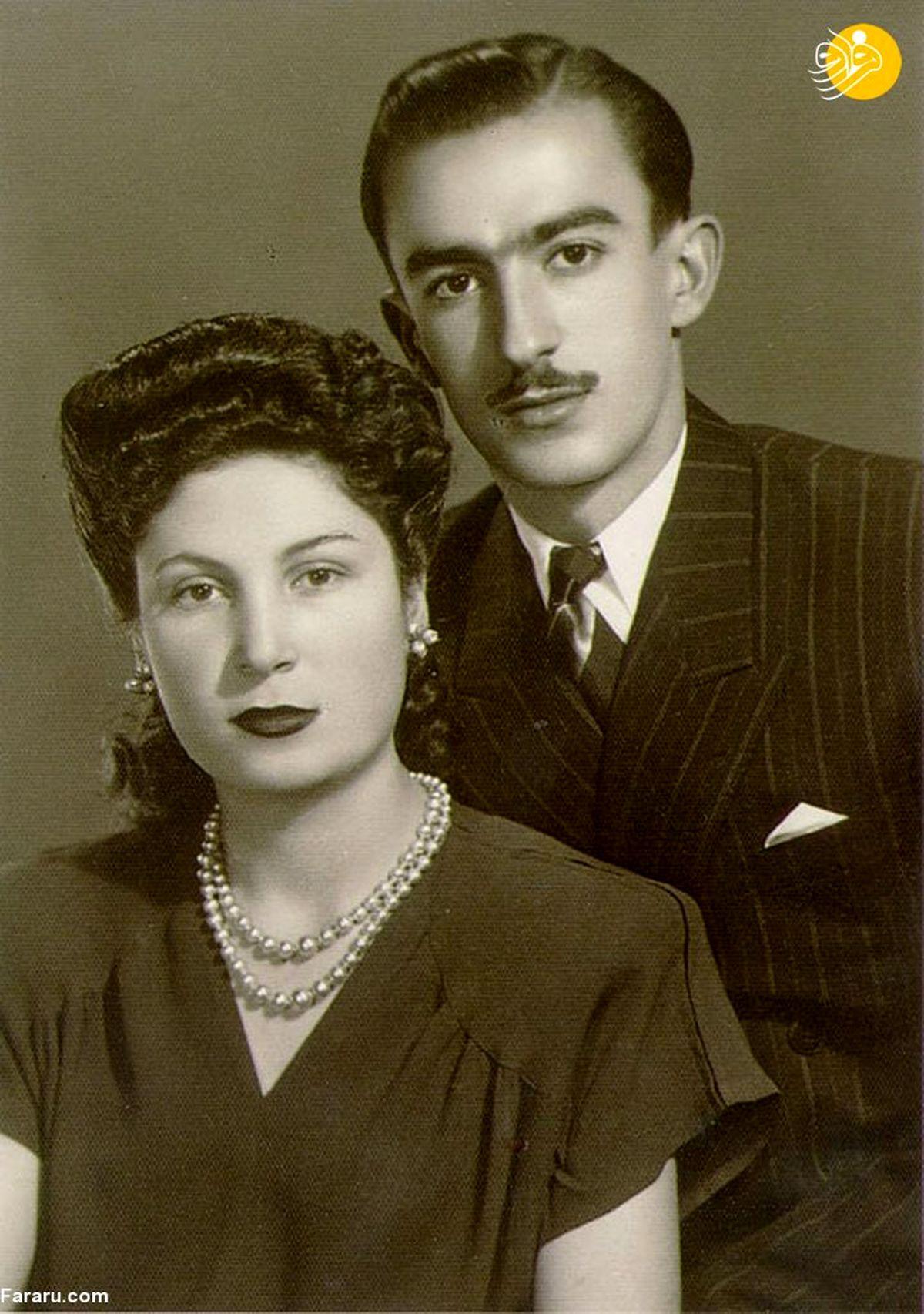 جاسوس زن مشهور شوروی در ایران