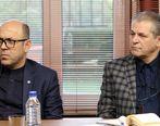 افشاگری بی سابقه عضو هییت مدیره استقلال در مورد ستاره پرسپولیس