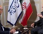 حمله تند لاریجانی به امریکا