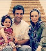 ابراز علاقه همسر یکتا ناصر به یک زن دیگر همه را شوکه کرد + عکس