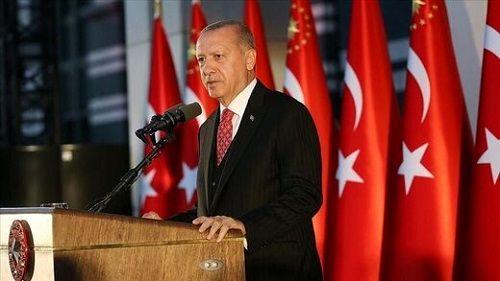 رییس جمهور ترکیه صلاح هسته ای می خواهد