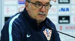 بیوگرافی آنته چاچیچ سرمربی فوتبال + تصاویر