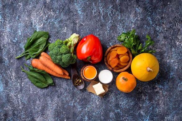 ۱۱ توصیه تغذیهای برای روزهای کرونایی