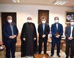 بانک قرض الحسنه مهر ایران بانکی مقدس است