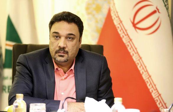 """دکتر """"اکبر افتخاری"""" مدیرعامل صندوق بازنشستگی کشوری شد"""