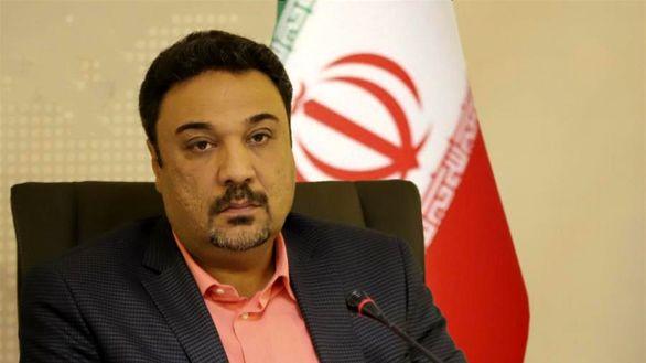 پیام تبریک مهندس ابراهیمی به مناسبت انتصاب مدیر عامل صندوق بازنشستگی کشوری