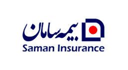 دفاتر خدمات الکترونیک قضایی تحت پوشش بیمه سامان