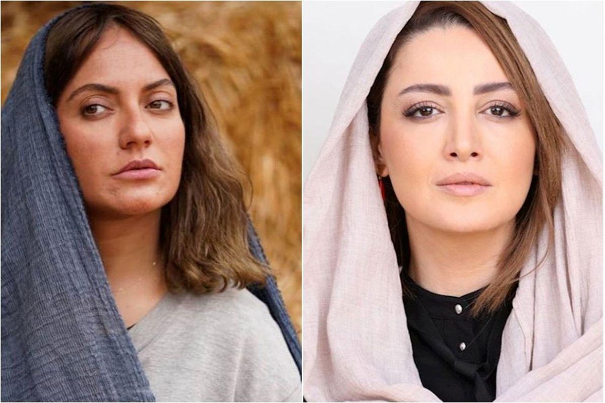 دلجویی شیلا خداداد از مهناز افشار پس از طلاق +  عکس