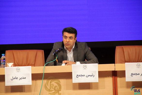 علی سعیدی: جایگاه بورس کالا در اقتصاد تقویت شده است