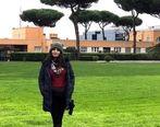 پوشش جنجالی لیندا کیانی در ایتالیا + بیوگرافی و تصاویر دیده نشده از وی