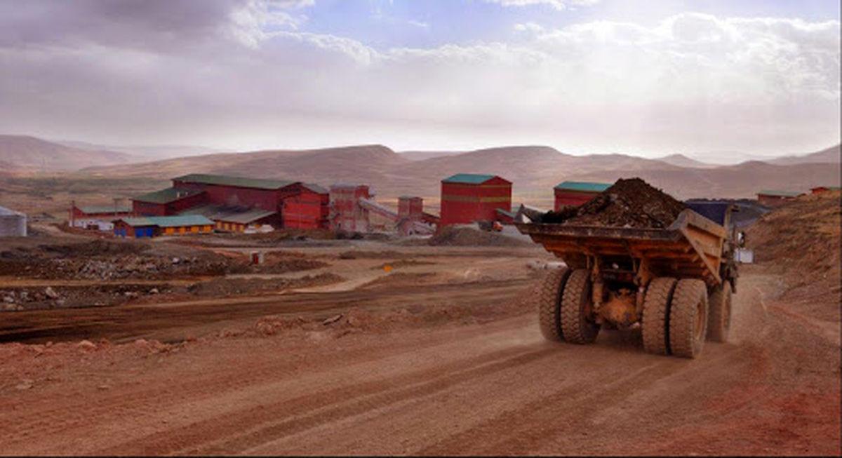 شناسایی 72 تن ذخیره طلا محتوی طی 6 سال گذشته در کشور