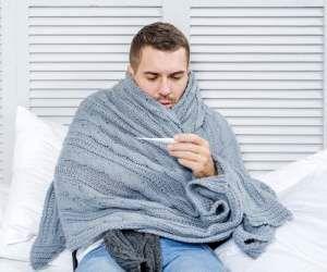 علت بروز  تب و لرز و راه های درمان آن