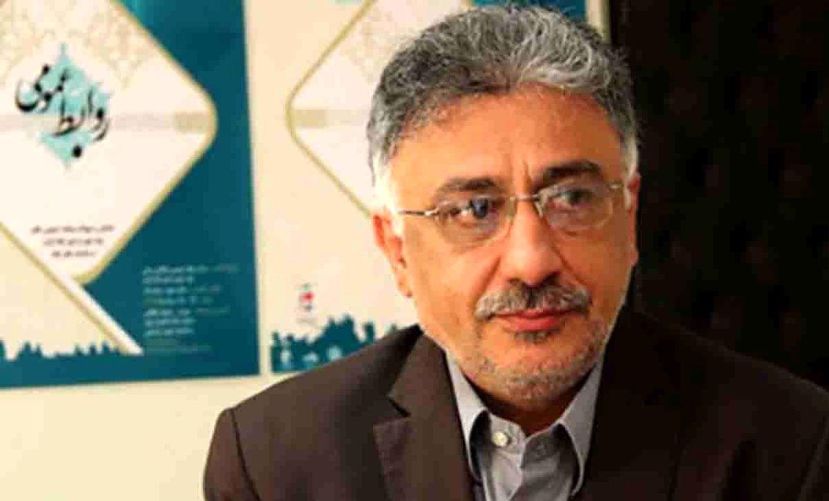 محمد اسفندیاری در اثر کرونا درگذشت + عکس و علت مرگ
